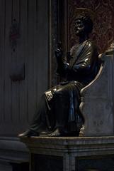 Peter's Statue