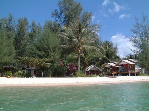 Ko Pha Ngaan, 25/12/2004