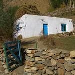 Pamiri House - Garm Chashma, Tajikistan