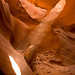 Lower Antelope Canyon Beam