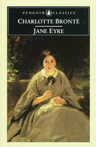 Jane Eyre Book Cover Penguin ~ Jane eyre book cover flickr photo sharing