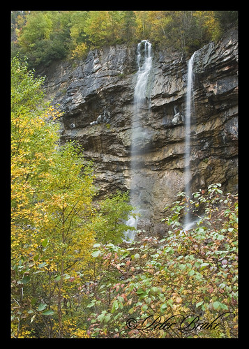 autumn falls cornerbrook newfoundlandandlabrador westernnewfoundland