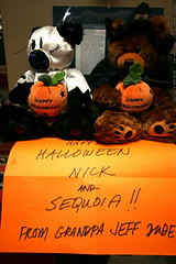 happy halloween nick and sequoia from grandpa jeff d…