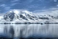 Antarctica HDR