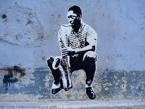 Jazz - John Coltrane