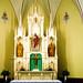 Sacred Heart Catholic Church - Pomeroy, Ohio