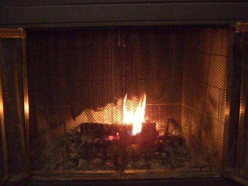 1-1-08 : Fire!