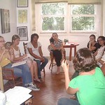 Brazil Leadership Workshops (Oct - Dec 2007)