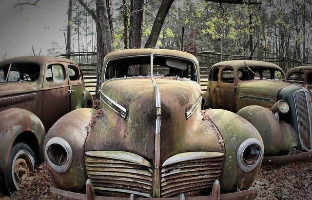 Arizona Classic Car Emissions