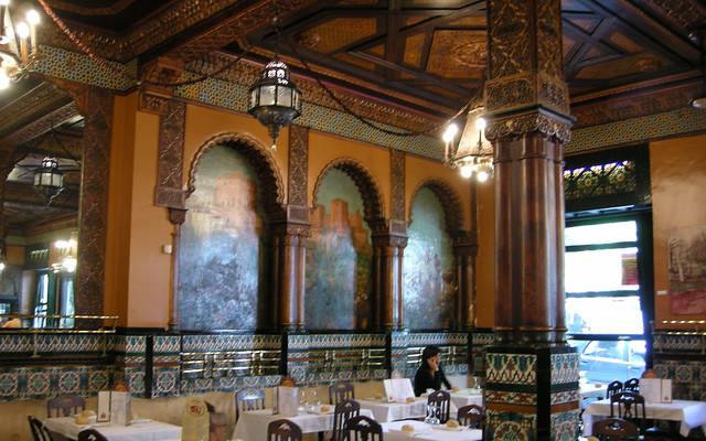 Restaurant Sausset Les Pins Rue Jules Ferry