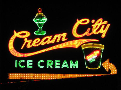 Cream City Ice Cream
