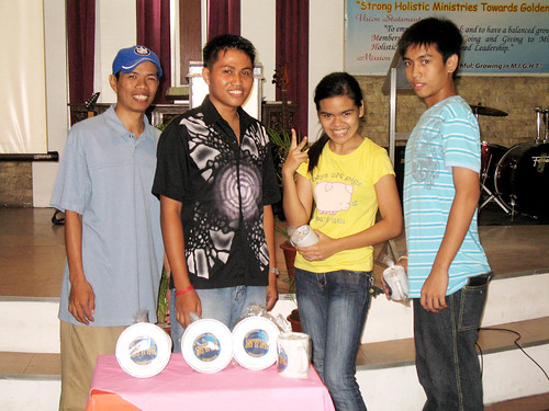 Christian Youth Ministry