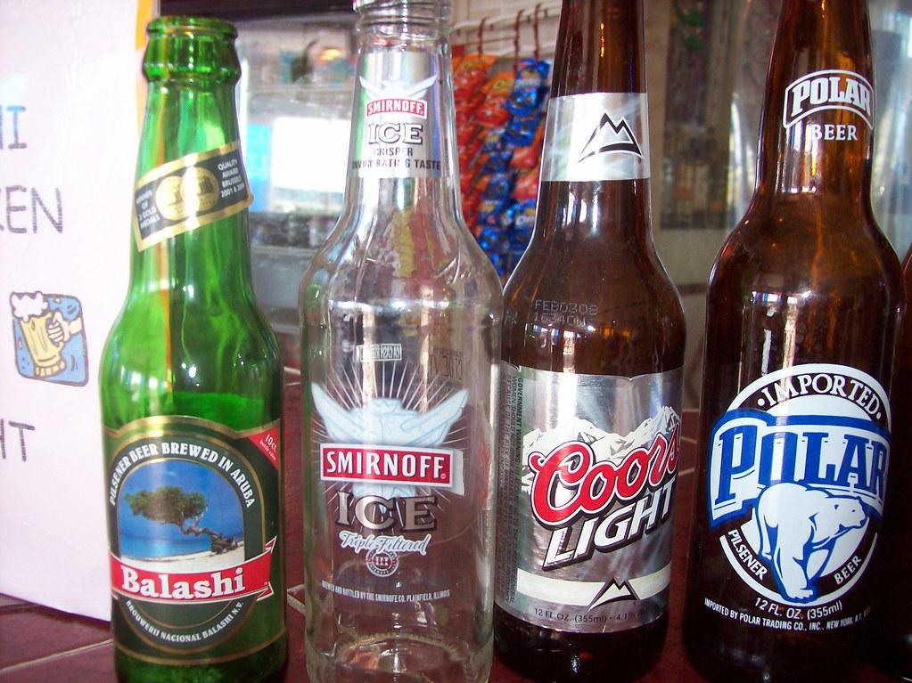 Aruba Beers