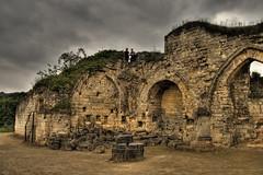 Castle Ruins [HDR]