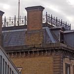 Station, detail