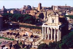 Roma (Settembre 1992)