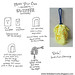 MAKE YOUR OWN swiffer duster instructions by merwing✿little dear