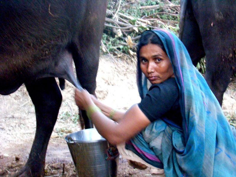 village women Sexy hot