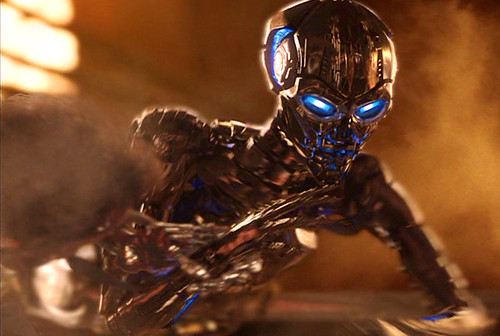 The terminator, Terminator 3