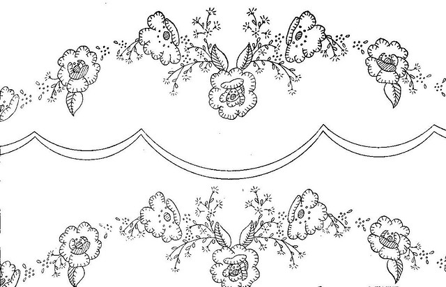 Embroidery Patterns  A Gallery On Flickr