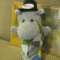 Hippo Voted