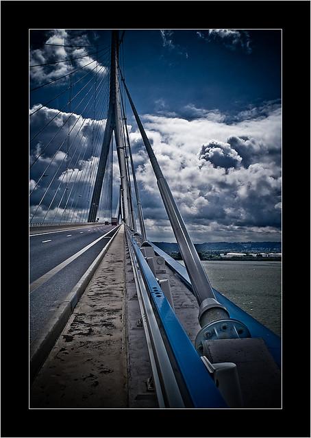 Pont de Normandie (Normandy Bridge)