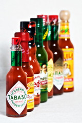 tabasco- | by kim siciliano salem