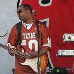Lead Guitar for The Texas Gypsies