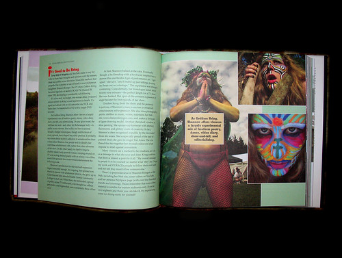 good 2 be kring me published in weird washington