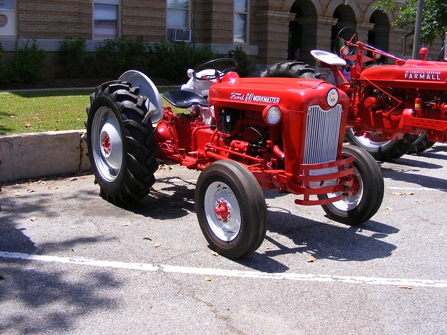 Ford 641 Workmaster Tractor : Ford workmaster flickr photo sharing