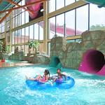 Elmhurst Indoor Water Park Hotel