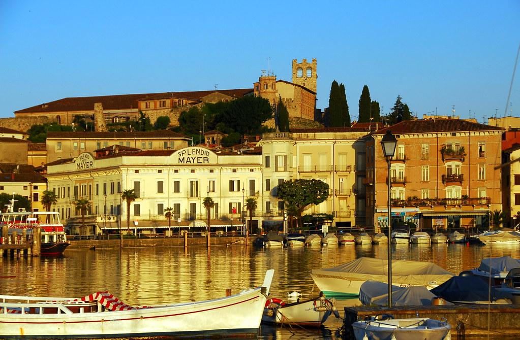 Palace Hotel Desenzano Del Garda Italy