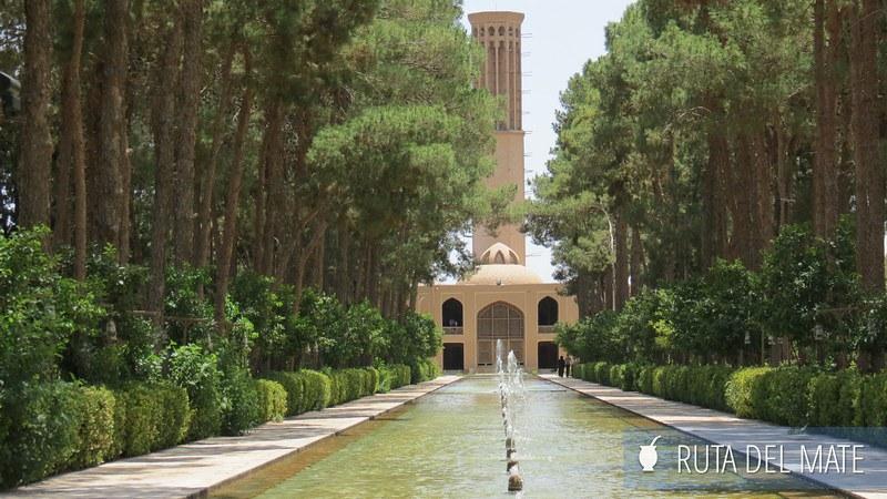 Yazd Iran (5)