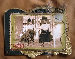 Swingers :: Circa 1910 by studioJudith