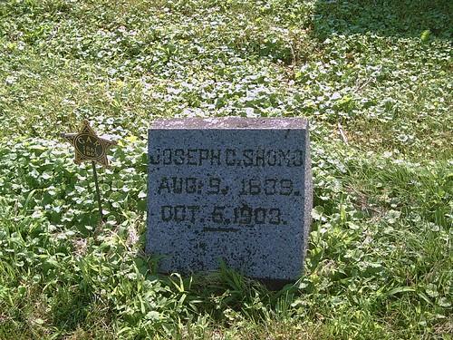 Joseph C. Shomo
