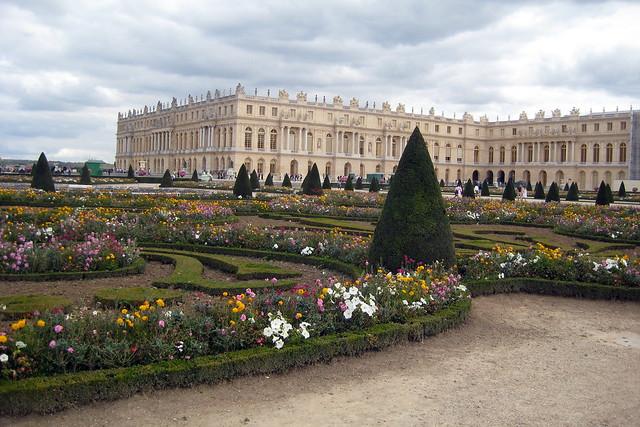 Versailles jardins du ch teau de versailles flickr for Jardin chateau de versailles
