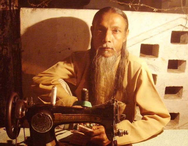 Ho Chi Minh in Delhi