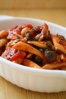 another mushroom dish