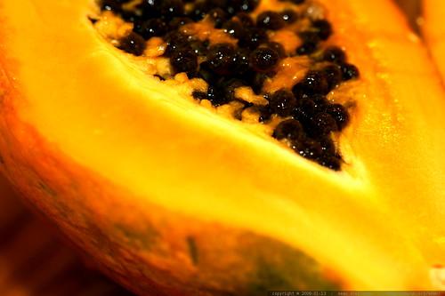 papaya half    MG 9059