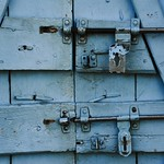 Blue Latches