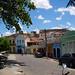 Small photo of Cachoeira Street