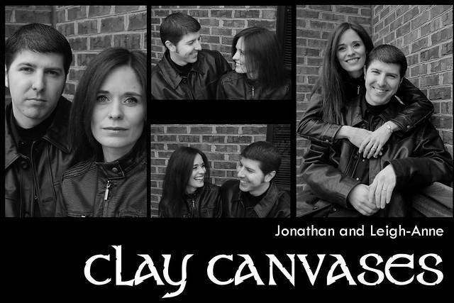 Jonathan & Leigh-Anne