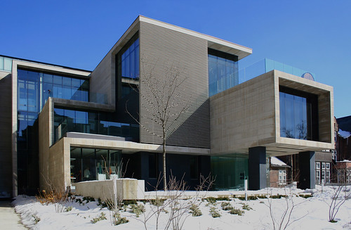 Gardiner Museum of Ceramic Art - KPMB
