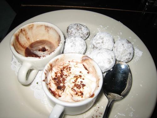 sfkossacks, chocolate, donut holes, powdere… IMG_2334