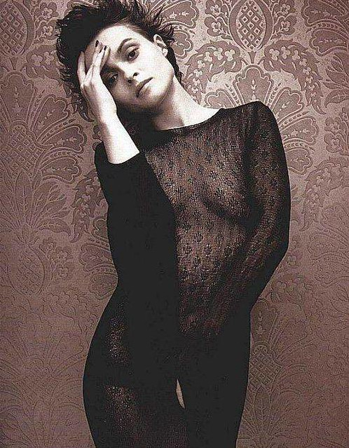 Helena Bonham Carter - Photo Set