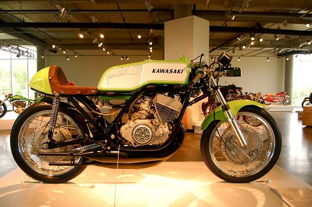 Kawasaki Z Bhp With Power Commander