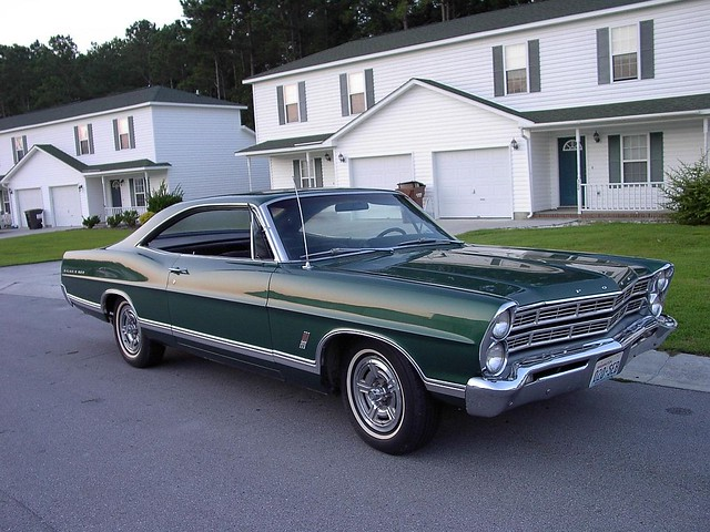 1967 ford galaxie 500 classic flickr photo sharing. Cars Review. Best American Auto & Cars Review