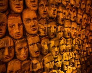 Icelandic Faces