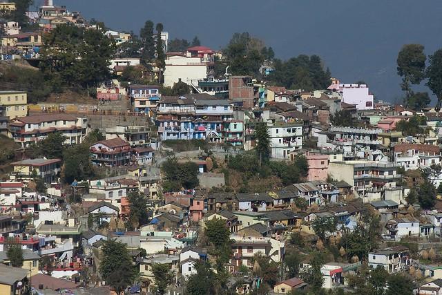 Pauri Garhwal India  city photos gallery : Pauri, Garhwal, Uttarakhand, India | Flickr Photo Sharing!