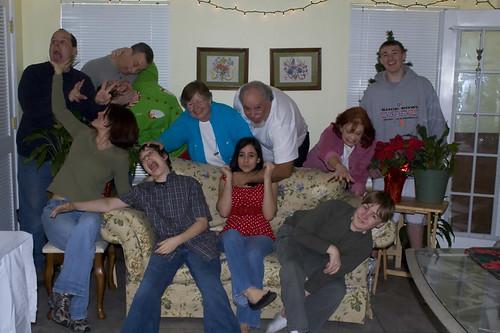 Family Nutzoid